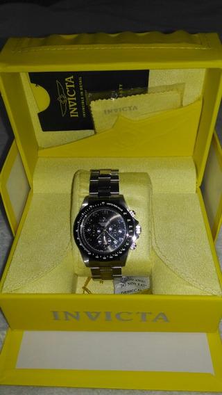 Relógio Invicta Masculino Original.