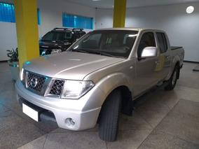 Nissan Frontier 2.5 Se Attack Cab. Dupla 4x2 4p Manual