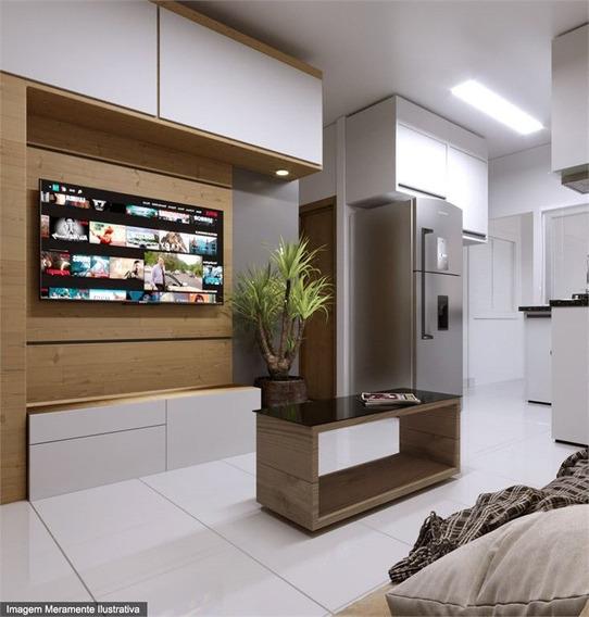 Condomínio Fechado De Casas Tipo Apartamento. 10 Minutos A Pé Do Metrô Tucuruvi - 170-im375859