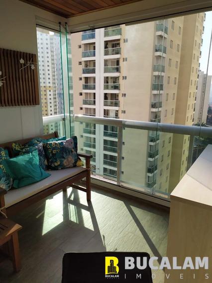 Apartamento Para Venda No Condomínio Castanheiras - 3958-r