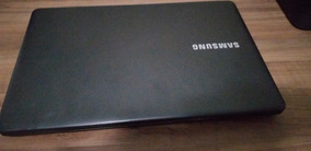 Notebook Samsung Np300e5m-xf3br