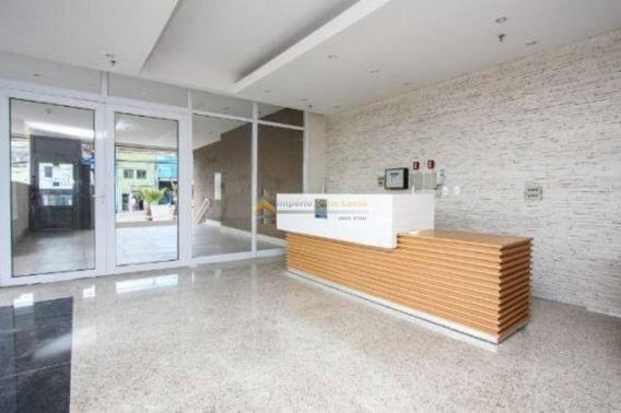 Sala Comercial Em Condomínio Para Locação No Bairro Penha De França, 68 M - 3580