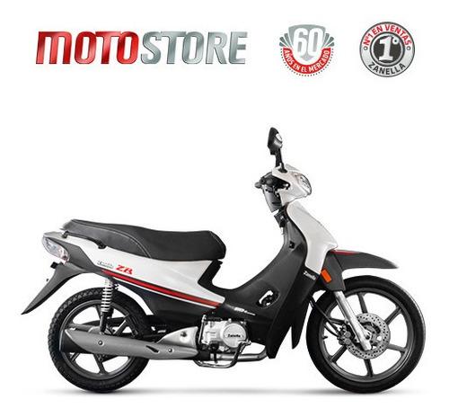 Moto Zb 110 Cc Full Zanella 0km