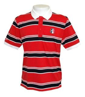 Camisa Polo Santa Cruz Penalty Listrada Original