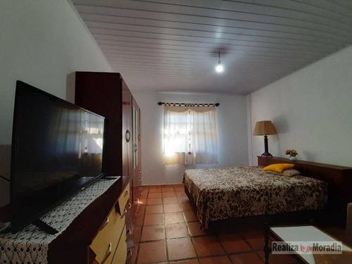 Imagem 1 de 23 de Casa À Venda, 110 M² Por R$ 400.000,00 - Jardim Colibri - Cotia/sp - Ca2009
