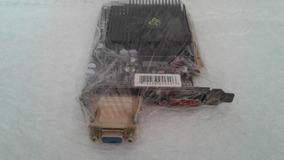 Placa De Video Radeon Hd 4670 Directx 10.1 Ddr2 Usada