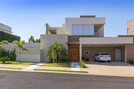 Casas Condomínio - Venda - Jardim Das Acacias - Cod. 12164 - V12164