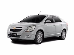 Imagem 1 de 2 de Sucata Peças Chevrolet Cobalt-câmbio Air Bag Porta Latarias