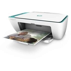 2891 Impressora Hp 2675 Multifuncional Color V1n02a Usb Wifi