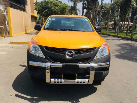 Mazda Pick Up Bt50 2015