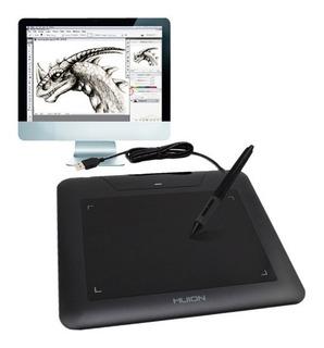 Tablet Dibujo Diseño Digital Drawing 20x 15cm Area Activa