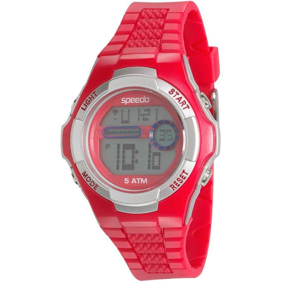 Relógio Speedo Unissex 81121g0evnp4