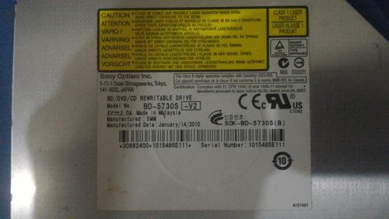 Blu-ray Sony Vaio Pcg-81114l Original