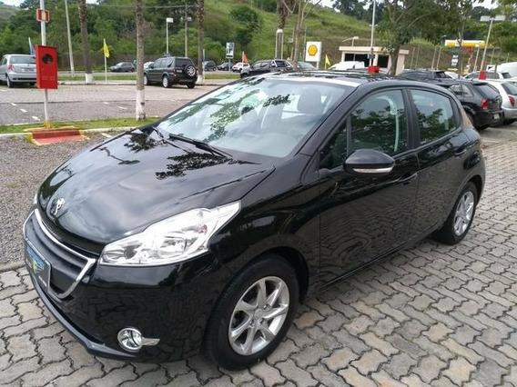 Peugeot 208 1.5 Allure Flex 5p