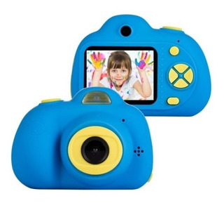 Camara Digital Para Niños Full Hd 8 Mp