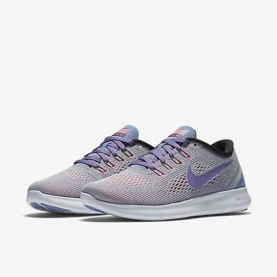 Tenis Nike Free Rn - (pisada Neutra)