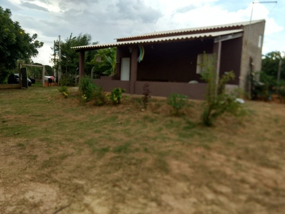 Chácara Com Casa - 906