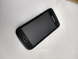 Samsung -gt-i8150b-semi-novo-desbloqueado-c/garantia