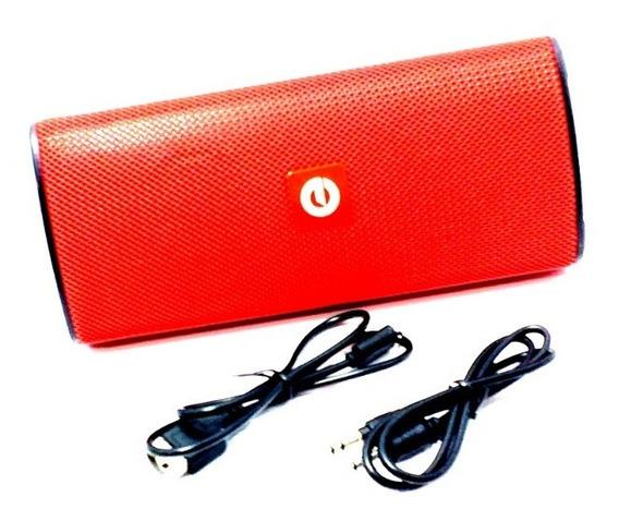 Caixinha De Som Bluetooth Portátil Bateria Recarregável M33b