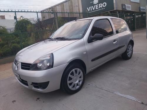 Renault Clio 2011 Pack Gnc