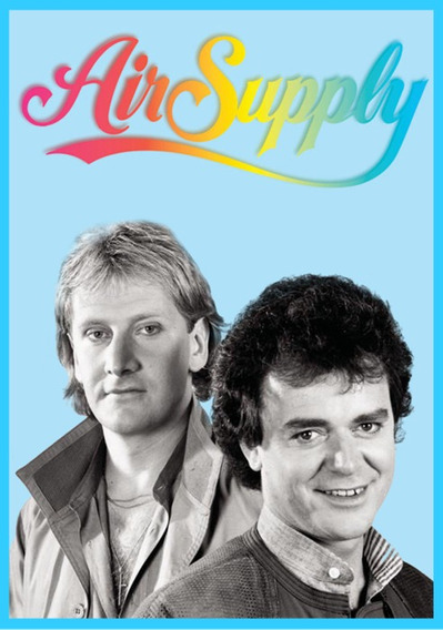 Air Supply - The Collection (box Set)