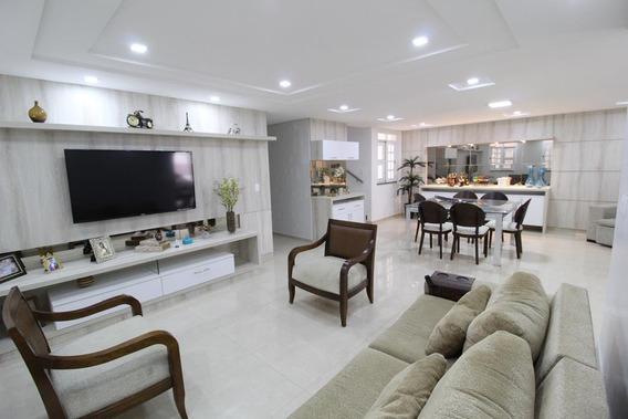 Casa Em Cidade Dos Funcionários, Fortaleza/ce De 420m² 4 Quartos À Venda Por R$ 1.000.000,00 - Ca161726