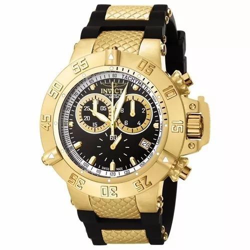 Relógio Tx7699 Invicta 5514 Subaqua Noma 3 Original Imperdiv