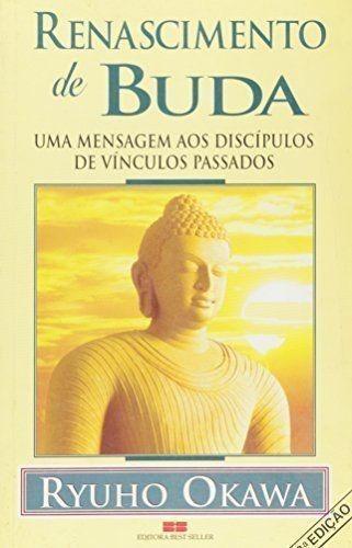 Livro Renascimento De Buda - 4ª Ed Ryuho Okawa