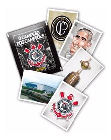 Figurinhas Avulsas Corinthians - O Campeão Dos Campeões
