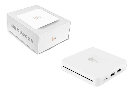 Completo Com Controle Remoto Bx Hdmi Smart Led B10 Todas Tv