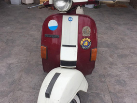 Vespa 150cc Px Motoneta Oportunidad!