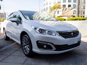 Peugeot 408 | Active Precio Contado O Cuotas 0