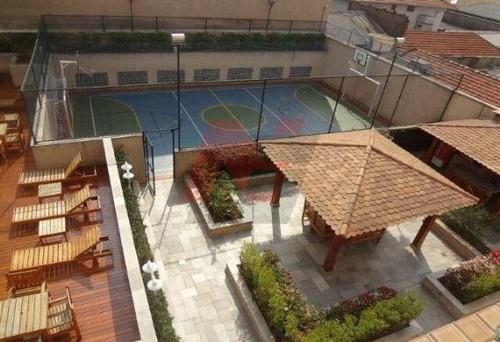 03949 -  Apartamento 3 Dorms. (1 Suíte), Centro - Osasco/sp - 3949