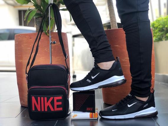 Zapatillas Para Hombre Marca Diesel, Nike, Reboock