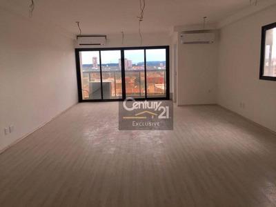 Sala Para Alugar, 43 M² Por R$ 1.200/mês - Centro - Indaiatuba/sp - Sa0018