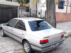 Peugeot 405 Año 1994