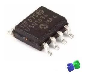 20pç - Microcontrolador * Pic12f675-i/sn