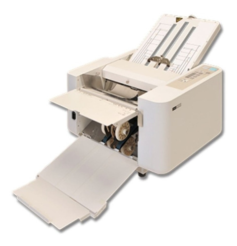 Imagen 1 de 7 de Plegadora De Papel Manual Uchida Ezf-200