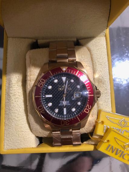 Relógio Invicta Pro Diver Modelo 14359 Original