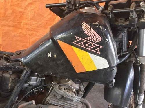 Imagem 1 de 14 de Honda Xlx 350r 1987