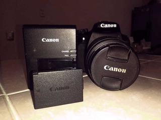 Camara Profesional Canon T5