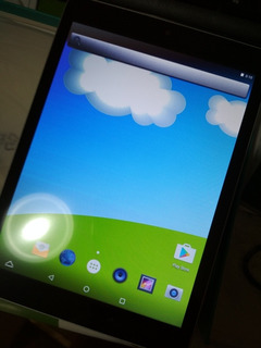 Tablet Cirkuit Planet 8 / Quad Core / 16gb Rom / 1gb Ram