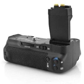 Canon Bg-e8 Battery Grip Para Eos Rebel T2i, T3i, T4i E T5i
