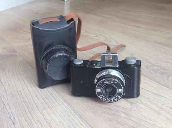 Câmera Falcon Miniature Anos 30/40