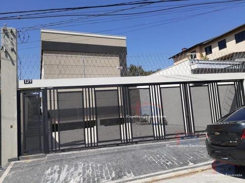 Imagem 1 de 15 de Ref.: 426 - Cond Fechado Em Osasco Para Venda - V426