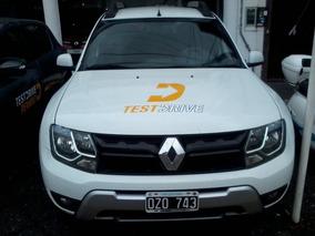 Renault Duster 1.6 4x2 Dynamique 110cv Stock Oportunidad !!!