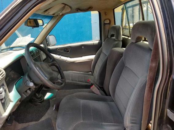 Chevrolet S10 2.2 Deluxe