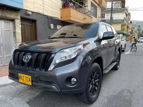 Toyota Prado 2014 3.0 Tx