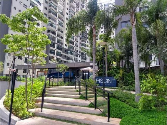Apartamento Em Continental, Osasco/sp De 41m² 1 Quartos À Venda Por R$ 348.000,00 - Ap428109