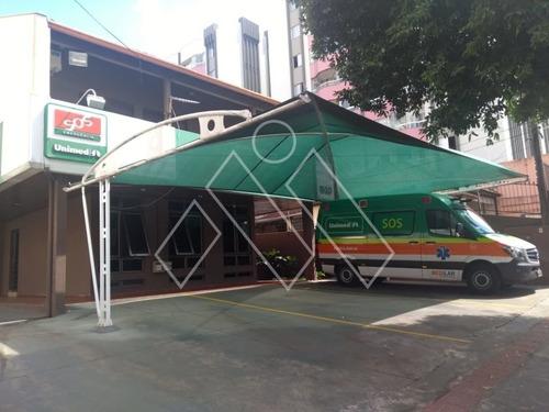Sobrado Comercial Proximo /clinicas /hospital - Mi625